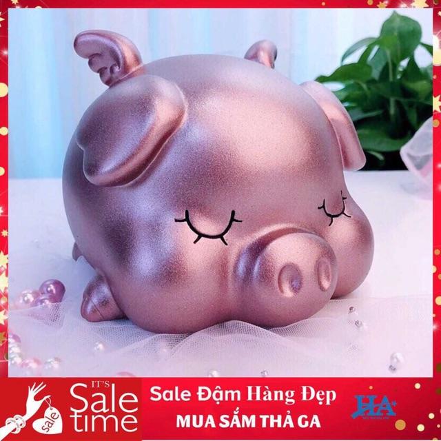 Lợn đất siêu rẻ