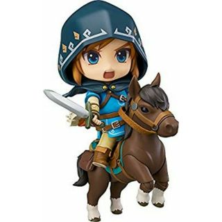 Good Smile Nendoroid – The Legend of Zelda: Breath of the Wild
