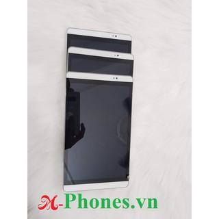 Máy Tính Bảng Huawei dtab Compact d-02H zin 99% Đẹp Như Mới