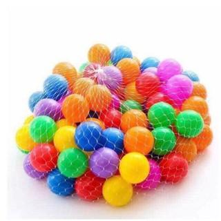 Lều kèm 100 quả bóng – Lều -Bóng size to