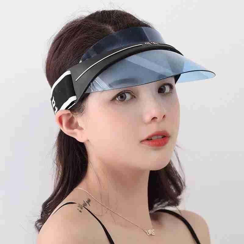 Mũ Nửa Đầu Vành Trong Chống UV- ibox chọn màu