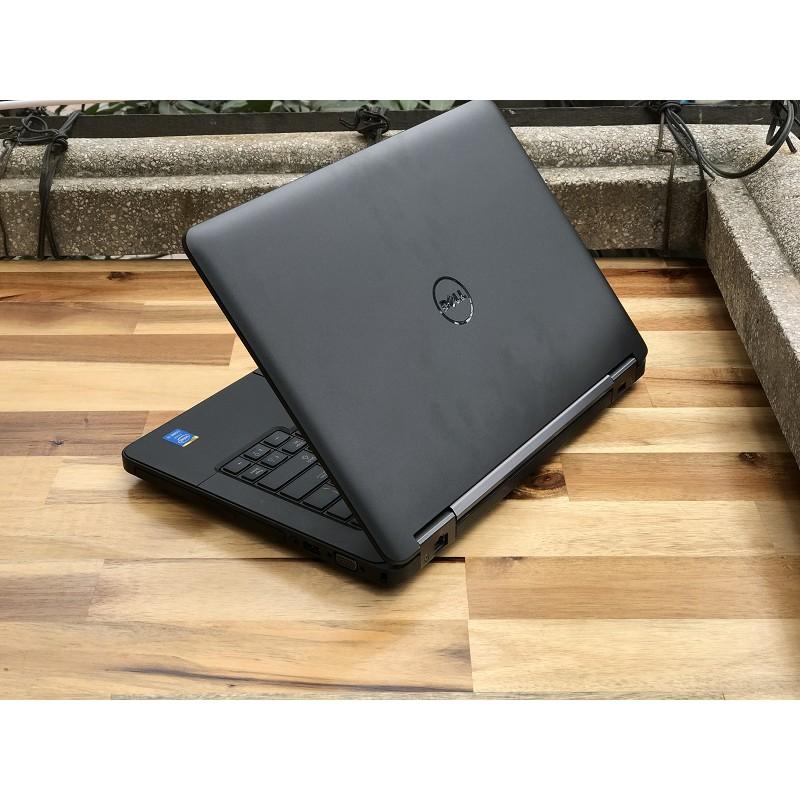 Laptop DELL Latitude E5440 i5-4300U ,RAM 4Gb ,Ổ CỨNG SSD 128Gb , VGA RỜI GT720N 2Gb ,MÀN HÌNH 14.0HD máy đẹp Likenew Giá chỉ 6.200.000₫