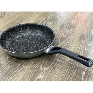 Chảo Hợp Kim Nhôm Chống Dính Vân Đá Đáy Từ KimsCook EASY COOK, sử dụng được mọi loại bếp