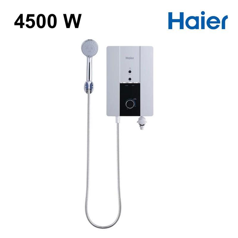 Haier เครื่องทำน้ำอุ่น 4500W