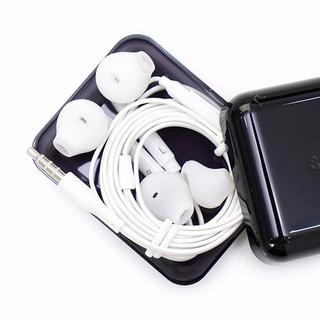 Tai nghe nhét tai chính hãng Note 5 zin bốc hộp