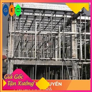 Hệ khung thép – Xây nhà khung thép tại Hà Nam GEC