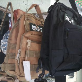 Túi đeo chéo Swat