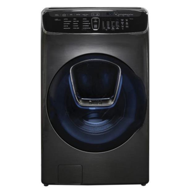 [ VẬN CHUYỂN MIỄN PHÍ KHU VỰC HÀ NỘI ] Máy giặt Samsung 21kg sấy 12kg Flexwash WR24M9960KV/SV
