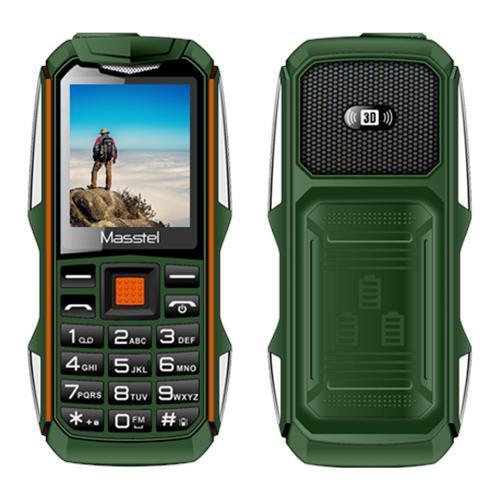 Điện thoại Masstel Play 10 loa to pin khủng 3000mAh kiêm sạc dự phòng- kết nối bluetooth ( Hàng Chín - 3598746 , 970617787 , 322_970617787 , 459000 , Dien-thoai-Masstel-Play-10-loa-to-pin-khung-3000mAh-kiem-sac-du-phong-ket-noi-bluetooth-Hang-Chin-322_970617787 , shopee.vn , Điện thoại Masstel Play 10 loa to pin khủng 3000mAh kiêm sạc dự phòng- kết nố