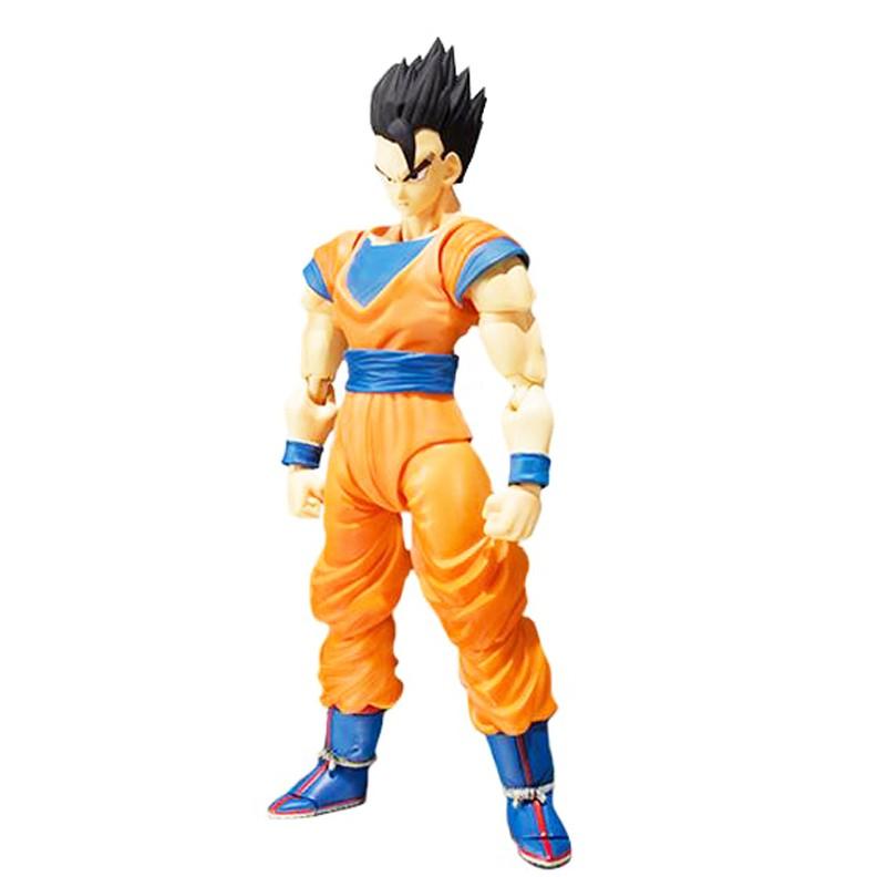 Mô hình nhân vật siêu anh hùng SHF Bandai Ultimate Son Gohan - 2897009 , 82296744 , 322_82296744 , 1199000 , Mo-hinh-nhan-vat-sieu-anh-hung-SHF-Bandai-Ultimate-Son-Gohan-322_82296744 , shopee.vn , Mô hình nhân vật siêu anh hùng SHF Bandai Ultimate Son Gohan