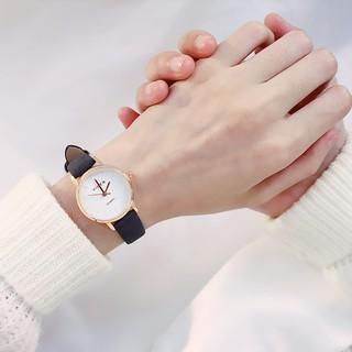 ( Giá sỉ) Đồng hồ thời trang nữ Viser V779