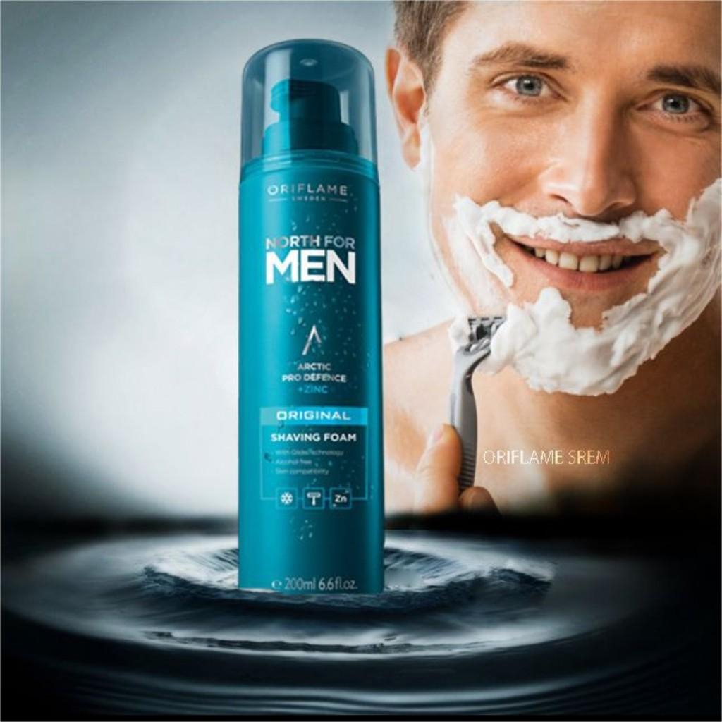 Bọt Cạo Râu North For Men Recharge Shaving Gel - 14830849 , 2227051385 , 322_2227051385 , 145000 , Bot-Cao-Rau-North-For-Men-Recharge-Shaving-Gel-322_2227051385 , shopee.vn , Bọt Cạo Râu North For Men Recharge Shaving Gel