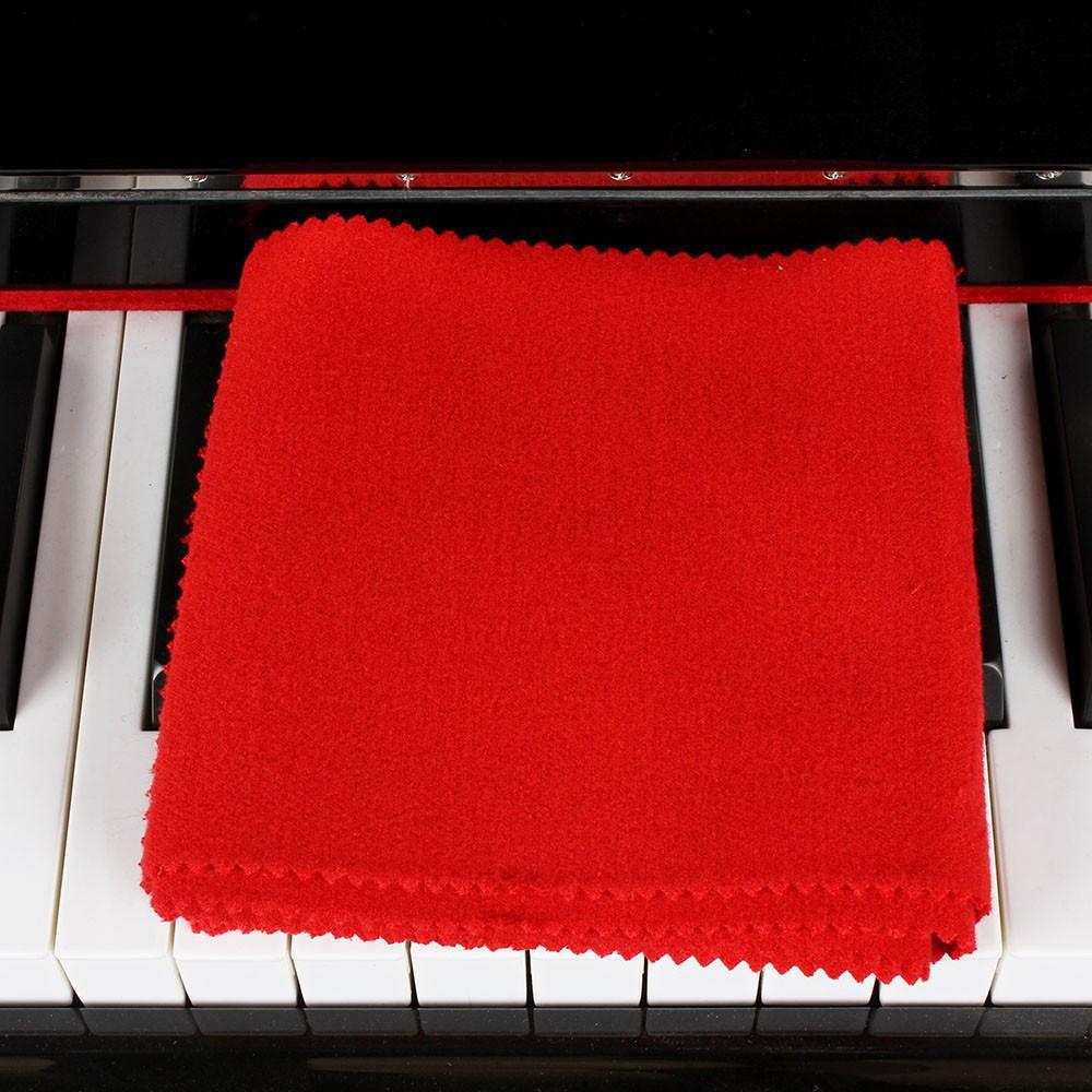 Bao da nắp gập kiêm bàn phím đàn piano chống bụi cho máy tính bảng yota 2018 hàng đẹp