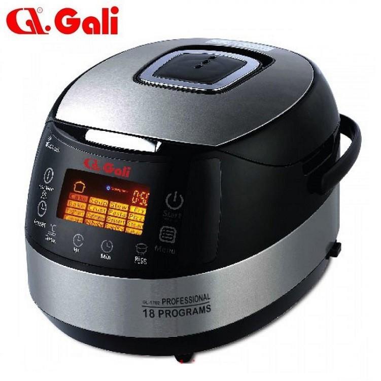 Nồi cơm điện tử 1.8 lít Gali GL-1702