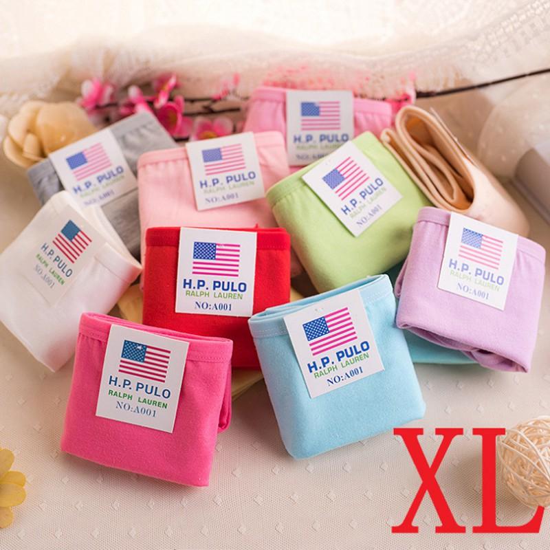 CHUYÊN SỈ_ Quần Lót Cotton Siêu Đẹp Size To XL