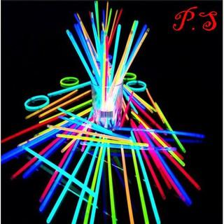(MS45) Combo 10 que phát sáng chơi Party ( dùng một lần )