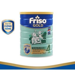 Sữa Friso gold step 4 1500g thumbnail