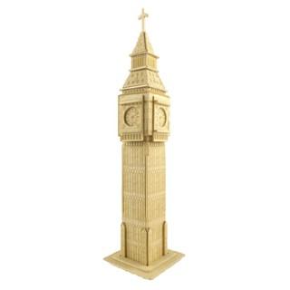 Đồ Chơi Lắp Ráp Mô Hình Tòa Tháp Bigben London
