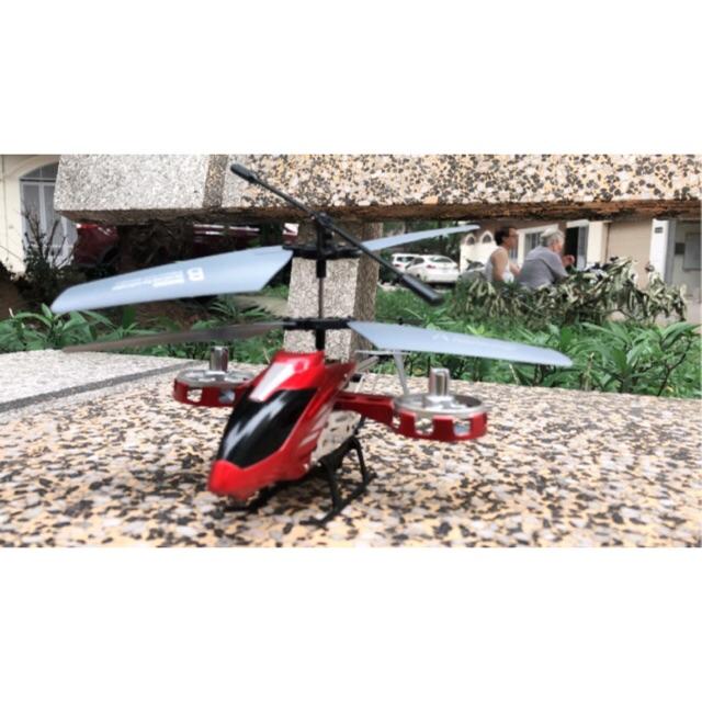 Máy bay đk từ xa helicopter R/C 2018