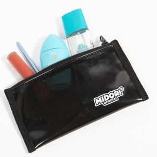 Ví Nhựa Mini Trong Suốt đựng Thẻ, Giấy tờ đa năng Midori Local Brand M Studio thumbnail
