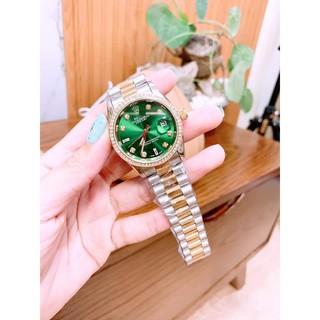 [Fullbox - Bảo hành 12th] Đồng hồ nam Ro mặt 38mm hàng cao cấp Ro_collections donghonam