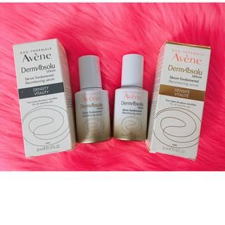 Tinh chất serum phục hồi AVÈNE DermAbsolu Recontouring 30 mL thumbnail