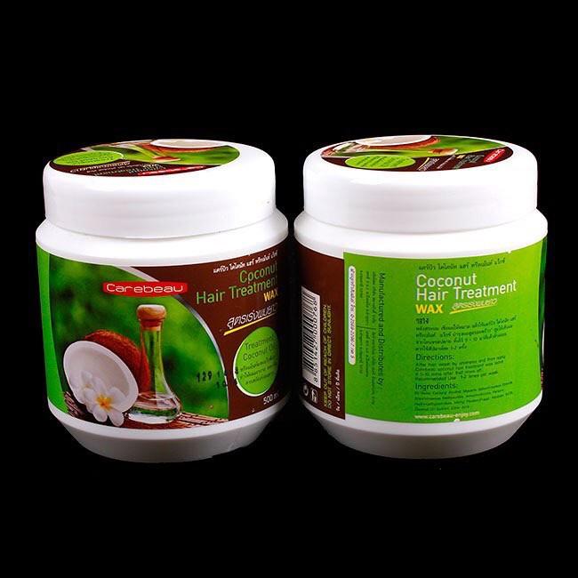 Kem ủ tóc Coconut hair treatment siêu mềm mượt tinh chất dừa hiệu Carebeau Thái Lan 500ml - 3091545 , 393224246 , 322_393224246 , 69000 , Kem-u-toc-Coconut-hair-treatment-sieu-mem-muot-tinh-chat-dua-hieu-Carebeau-Thai-Lan-500ml-322_393224246 , shopee.vn , Kem ủ tóc Coconut hair treatment siêu mềm mượt tinh chất dừa hiệu Carebeau Thái Lan 50