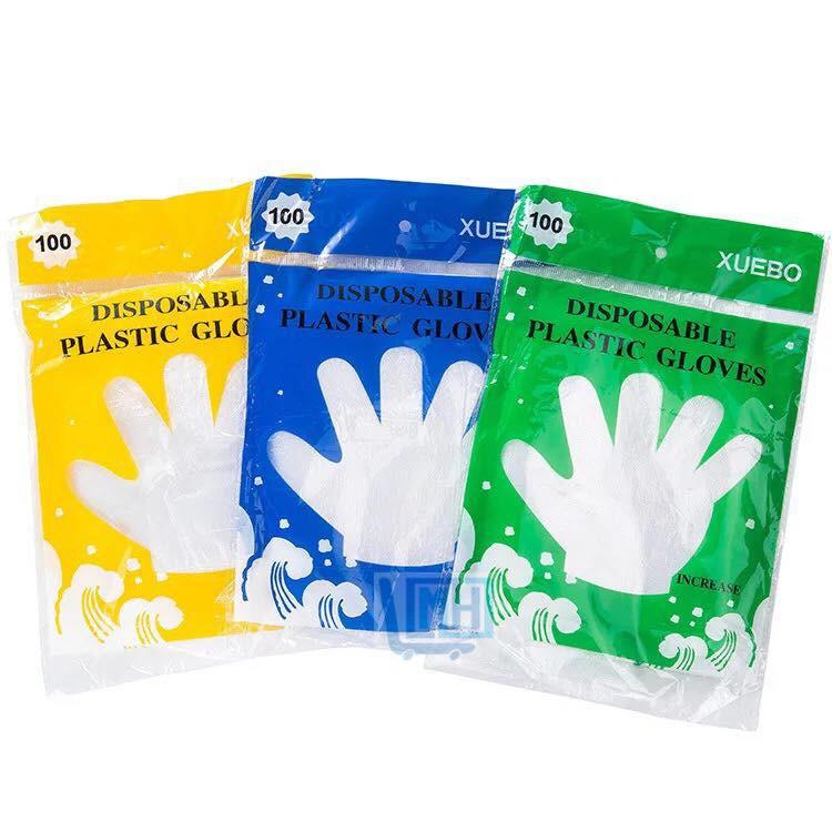 Găng tay nilon dùng một lần túi 100 đôi - 2488122 , 1337219820 , 322_1337219820 , 20000 , Gang-tay-nilon-dung-mot-lan-tui-100-doi-322_1337219820 , shopee.vn , Găng tay nilon dùng một lần túi 100 đôi