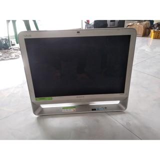 Máy Tính PC SONY AIO E7500 4G 250GB 20In