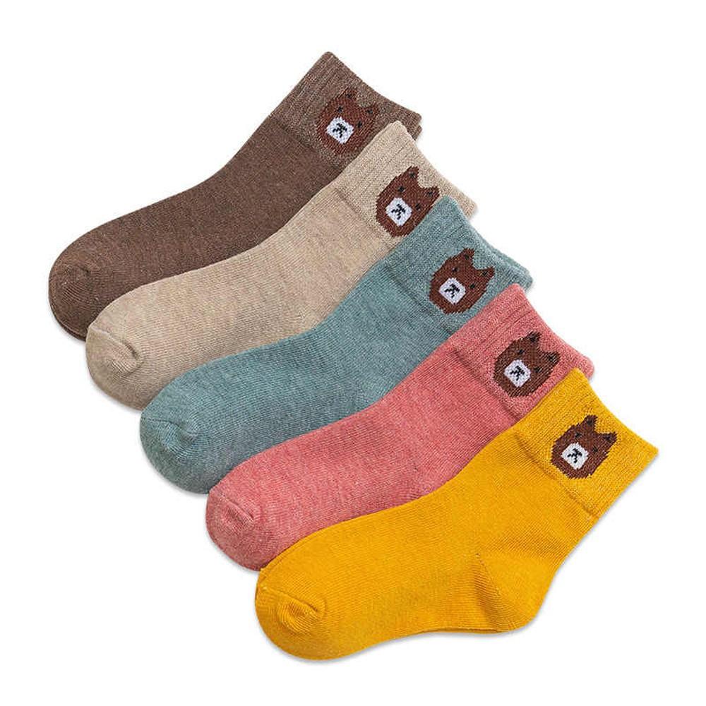 Combo 10 đôi tất cao cổ HÀNG ĐẸP GIÁ RẺ cho bé trai và bé gái từ 1-8tuổi -  tất trẻ em, Giá tháng 11/2020