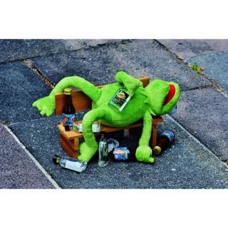 Ếch Kermit