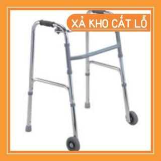 [SIÊU SALE] Khung Tập Đi Inox Việt Nam thumbnail