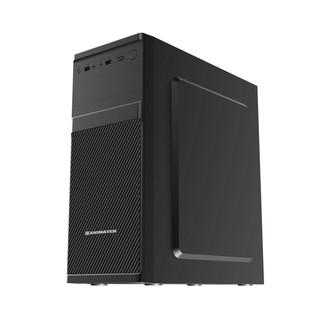 Vỏ Case Xigmatek XA-20 (MidTower/Màu Đen)