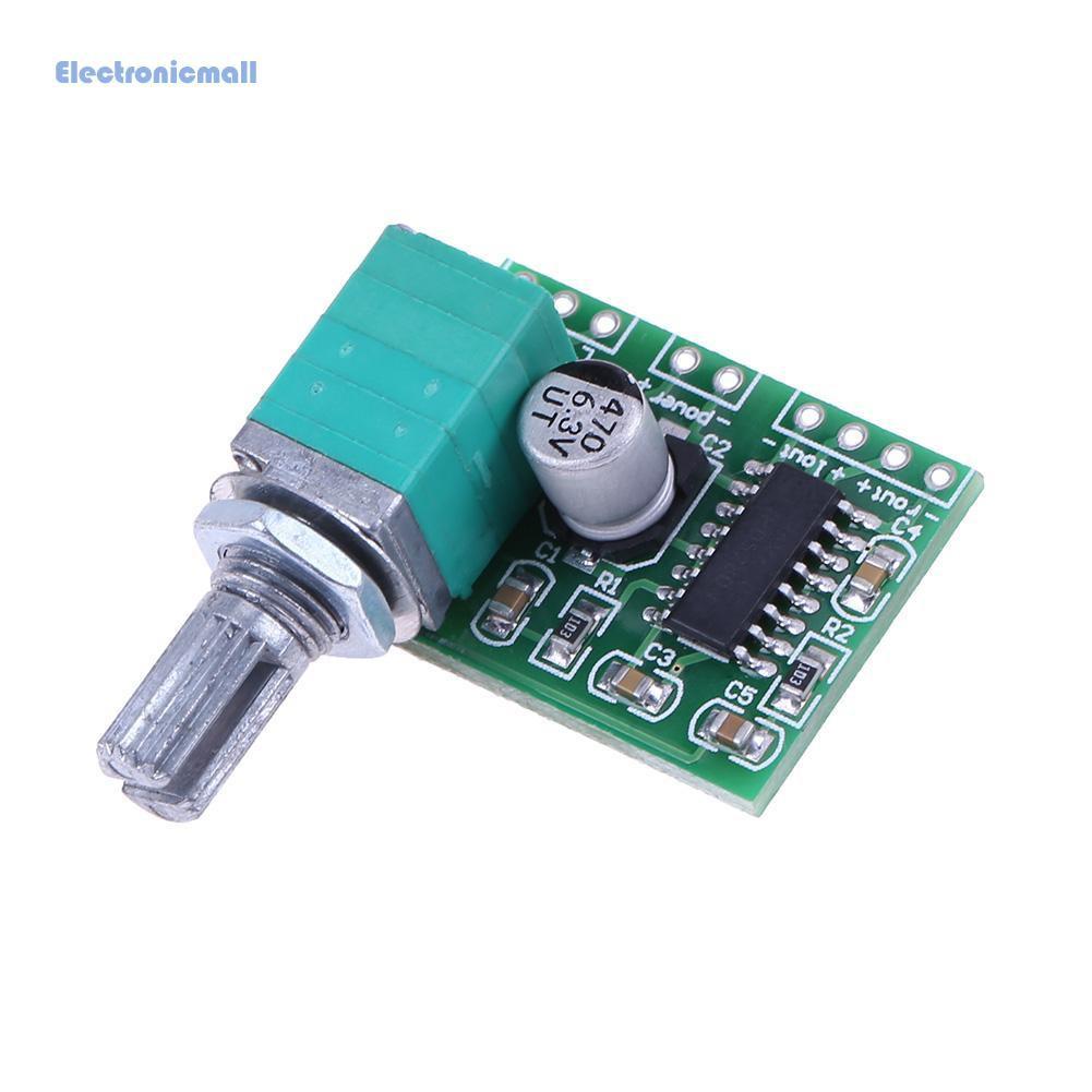 Mô đun bảng mạch khuếch đại âm thanh mini DC 5V PAM8403 kèm công tắc chuyên dụng - 23052730 , 2829148536 , 322_2829148536 , 19000 , Mo-dun-bang-mach-khuech-dai-am-thanh-mini-DC-5V-PAM8403-kem-cong-tac-chuyen-dung-322_2829148536 , shopee.vn , Mô đun bảng mạch khuếch đại âm thanh mini DC 5V PAM8403 kèm công tắc chuyên dụng