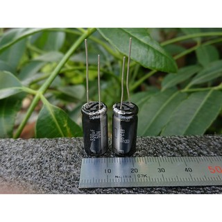 Tụ điện Panasonic EB 330uF 50V 10*20mm