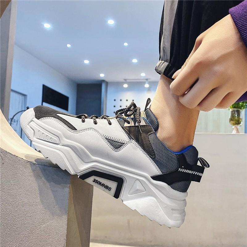 Giày Thể Thao Sneaker Nam Cao Cấp G02 Cực Chất