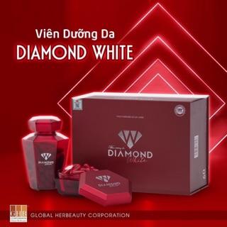 Viên trắng da BEAUTY PLUS phiên bản mới DIAMOND_WHITE