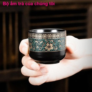 đồ ănBộ ấm trà Lazy Kung Fu, nhỏ xoay tự động, tách gốm, pha mỹ nghệ, văn phòng tiếp khách tại nhà thumbnail