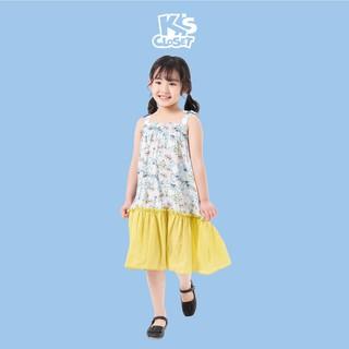 Đầm Cho Bé Gái (3 - 9 Tuổi) K's Closet K524NIS TMMN