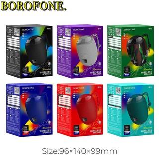 [Mã ELFLASH5 giảm 20K đơn 50K] Loa Bluetooth Mini Borofone BR6 Chính Hãng Chống Nước Chính hãng