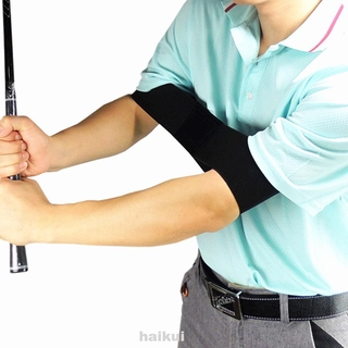 Professional Elastic Unisex Guide For Beginner Posture Motion Correction Golf Swing Trainer