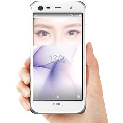 Điện thoại Sharp shv38 ram 3G chip s617 camera 21mx