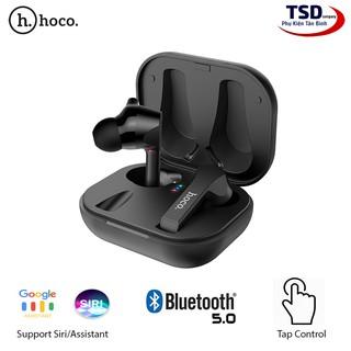Tai nghe Bluetooth Hoco ES34 V5.0 chính hãng cảm ứng chạm