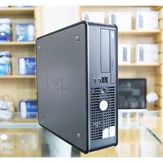 Cây máy tính mini Dell optiplex 380DT/780sff