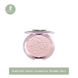 Phấn băst sáng Becca Prismatica Shimmer Mini - Bunny Beauty hàng đủ bill thumbnail