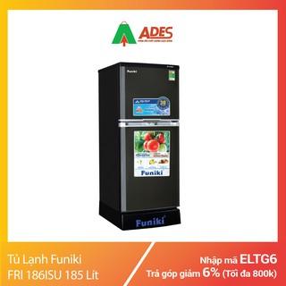 Tủ Lạnh Funiki FRI 186ISU 185 Lít   Chính Hãng Giá Rẻ
