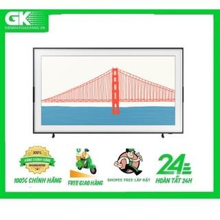 QA43LS03AAKXXV-MIỄN PHÍ CÔNG LẮP ĐẶT-Smart Tivi The Frame 4K Samsung 43 Inch QA43LS03AAKXXV thumbnail