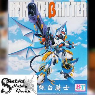 Mô hình nhựa lắp ráp SUPER ROBOT OG REIN WEISSRITTER – BT model