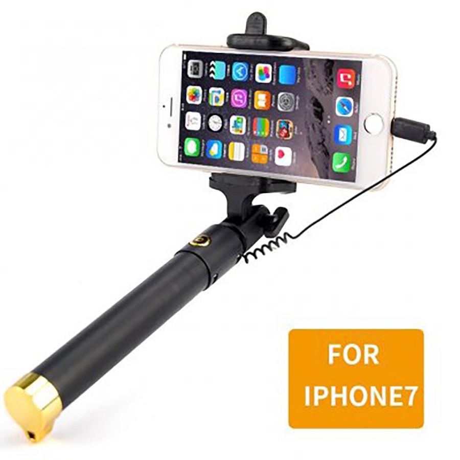 Gậy chụp hình xi sắt Iphone 7