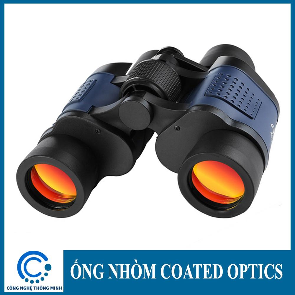 Ống nhòm Coated Optics hồng ngoại